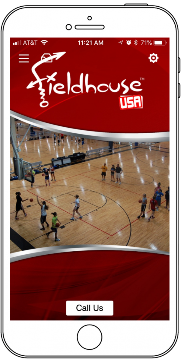 Fieldhouse USA Phone2